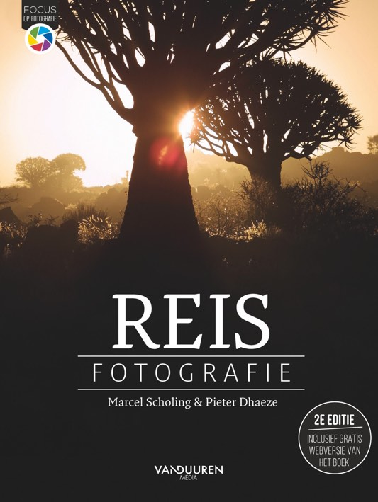 Focus op fotografie - Reisfotografie, 2e editie