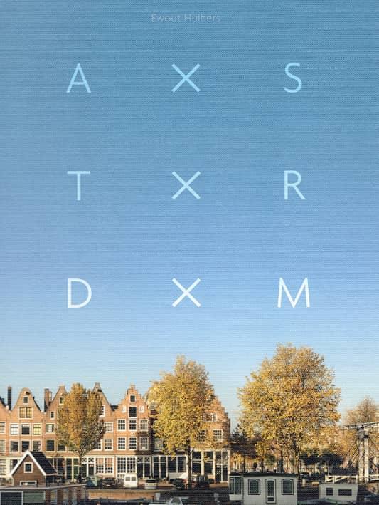 AXSTXRDXM - Ewout Huibers