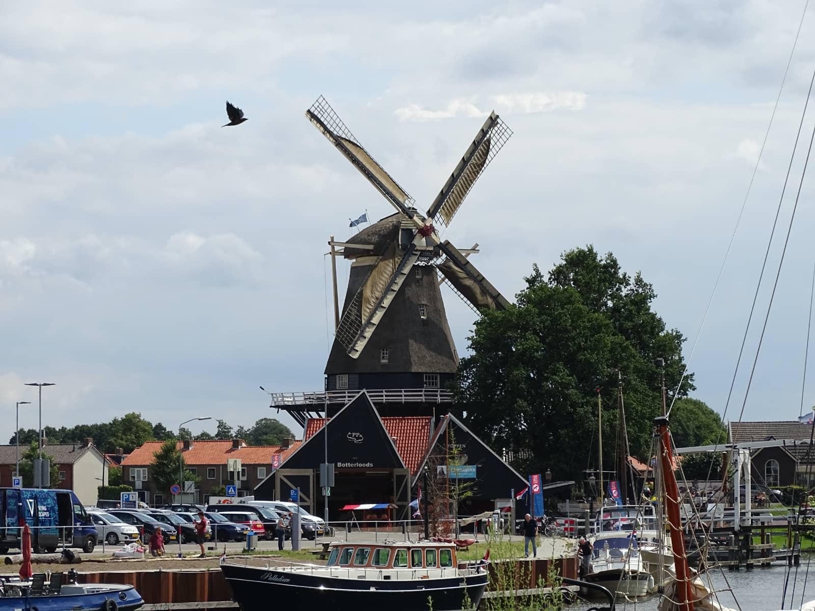 Fotowedstrijd van juli 2019 op Fotografie.nl