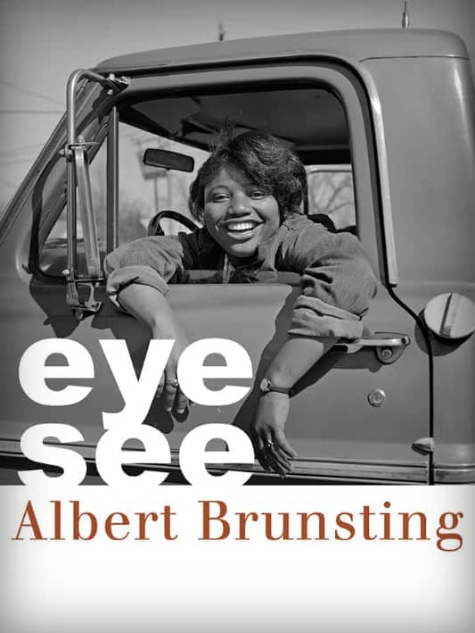 Eye See - Albert Brunsting