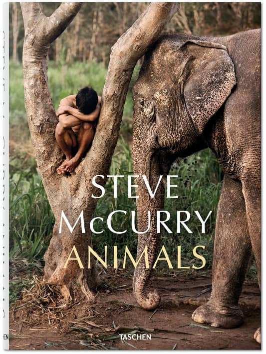 Animals - Steve McCurry