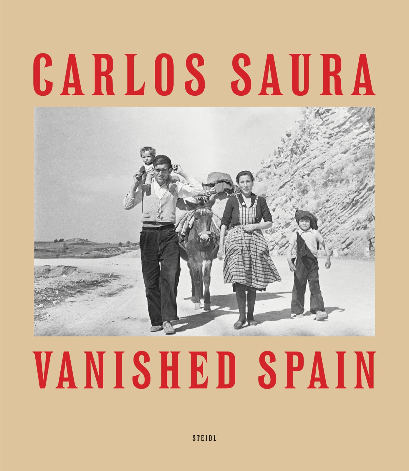 © Carlos Saura. Vanished Spain, 2016. Outstanding Contribution to Photography, Sony World Photography Awards 2020.