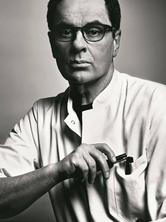 Gerhard Steidl winnaar van Outstanding Contribution voor Photography Award