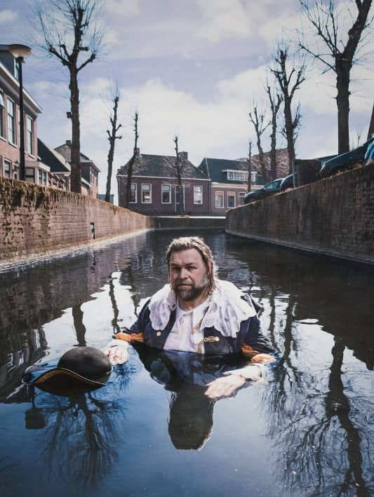 Beste Nederlandse foto Sony World Photography Awards 2020