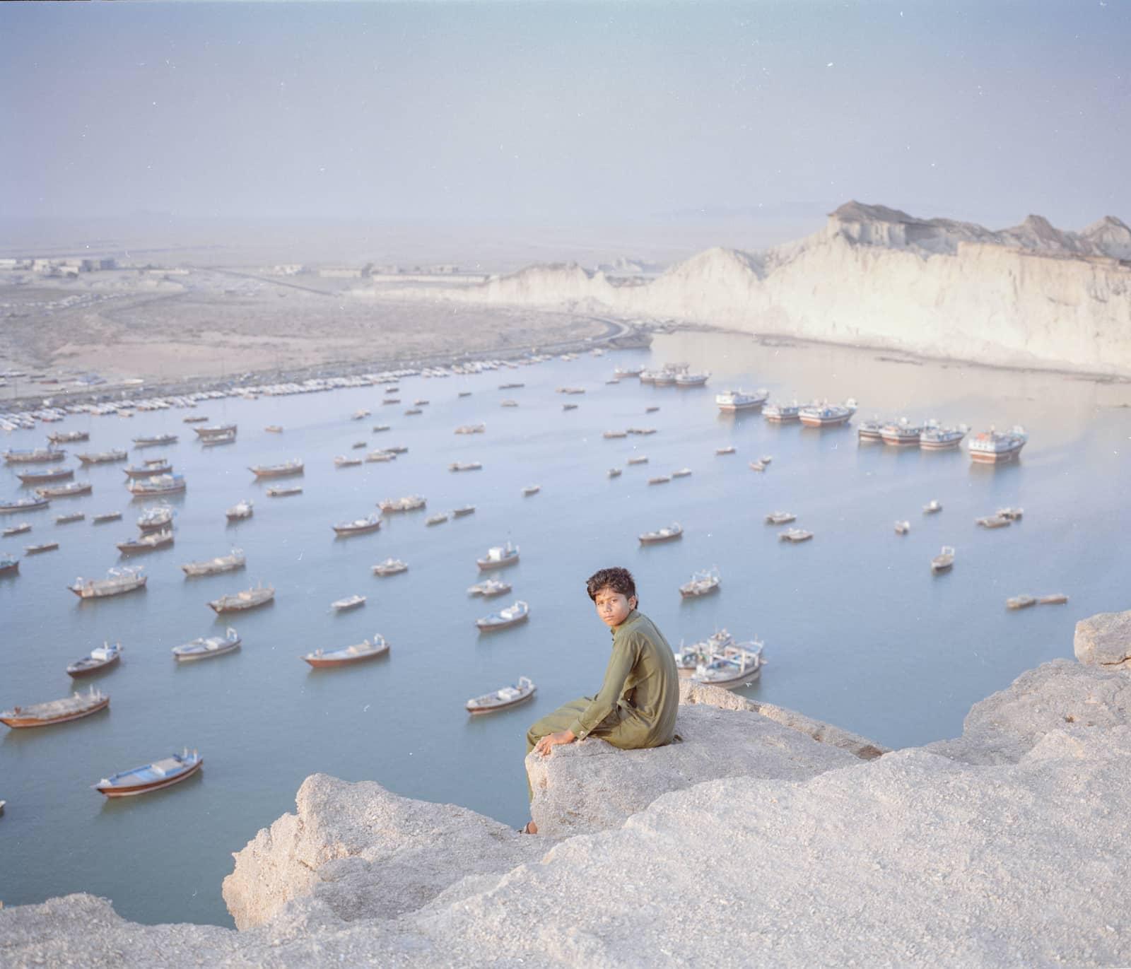 foto: © Hashem Shakeri, Iran, Professional Documentary, 2019