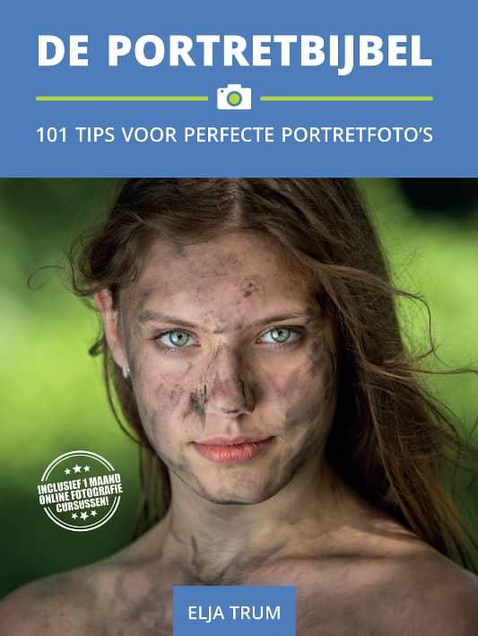 De Portretbijbel - 101 Tips voor Perfecte Portretfoto's