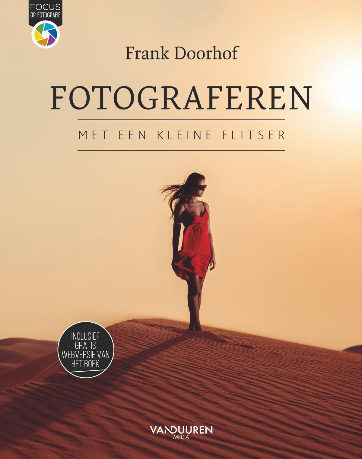 Fotograferen met een kleine flitser - Frank Doorhof, isbn 9789463561532