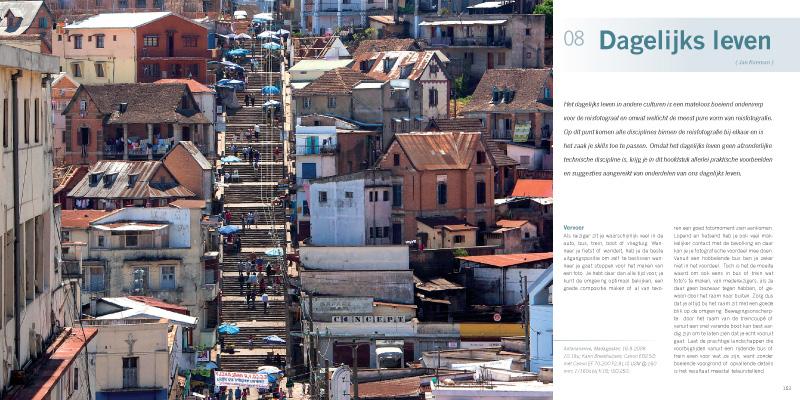 Praktijkboek Reisfotografie - Cultuur, landschap, mens en natuur, Marsel van Oosten/Chris Stenger, isbn 9789079588312