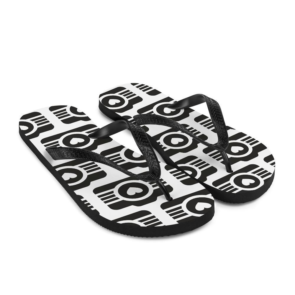 Fotografie cadeau: Photolover slippers