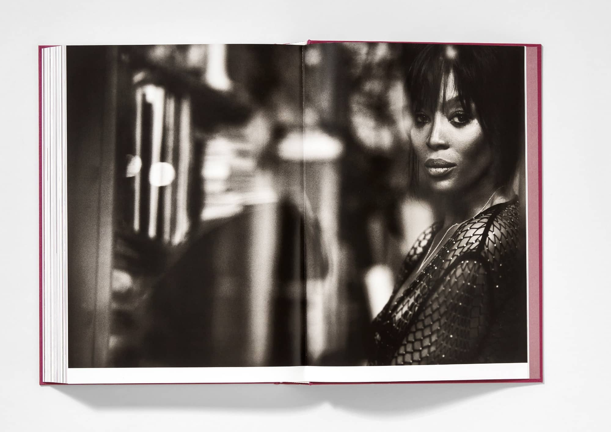 Naomi Campbell. Updated Edition, isbn 9783836563529, portret