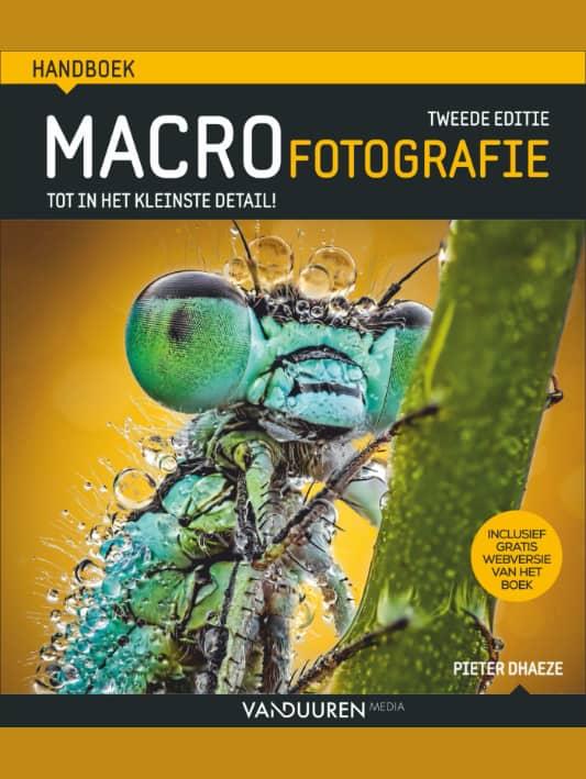 Handboek Macrofotografie, tweede editie