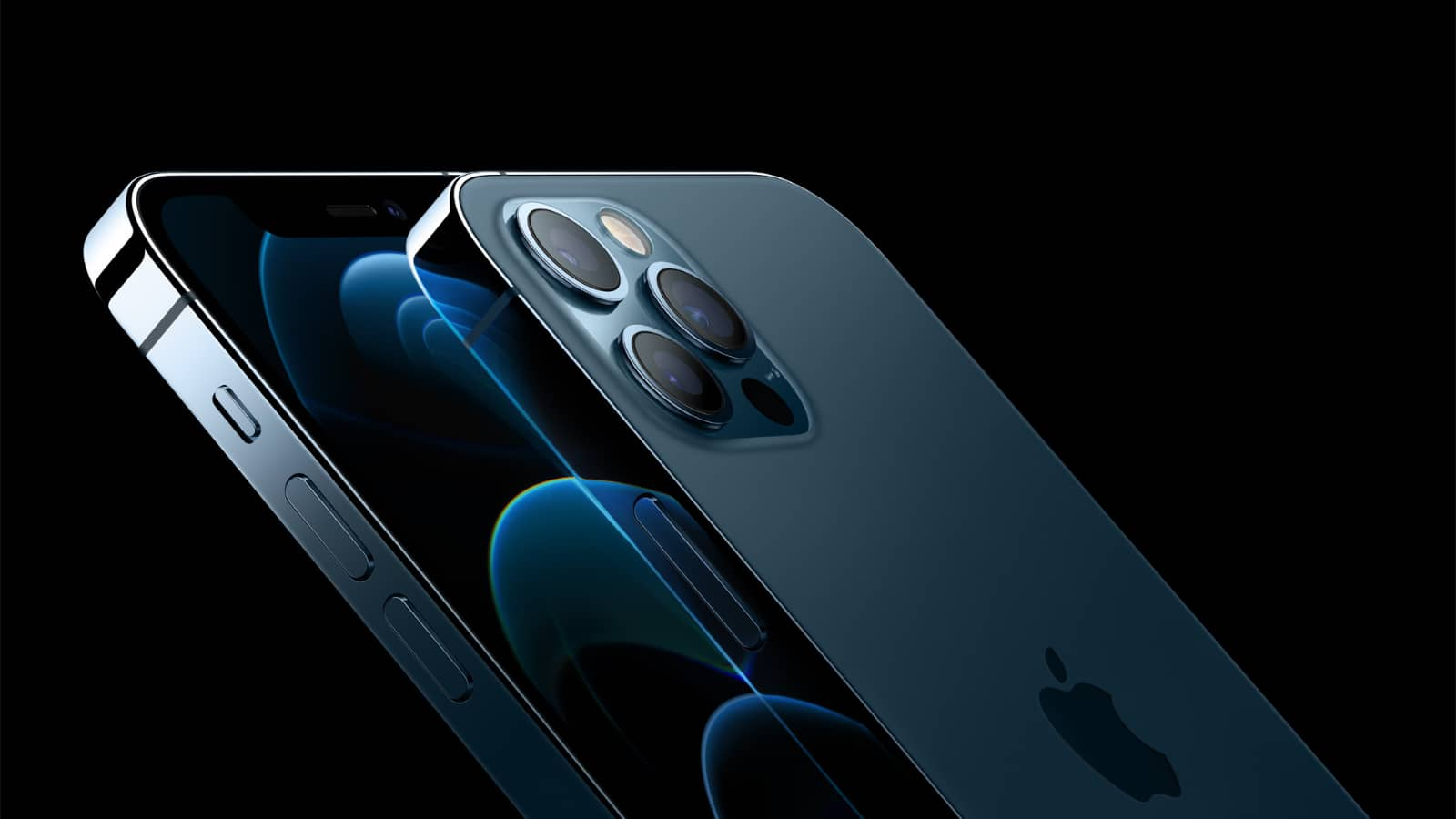 foto: Apple iPhone 12 pro