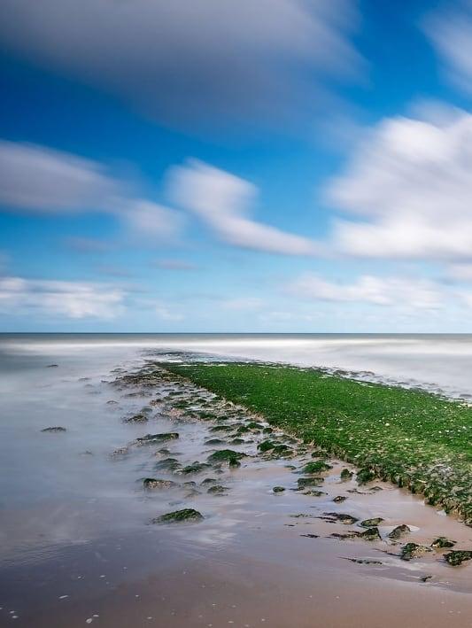 Tips voor fotograferen langs de Nederlandse kust