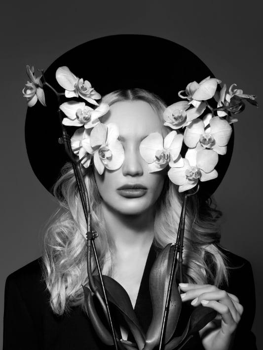Oproep tot inzenden: Fotowedstrijd Portret in zwart-wit