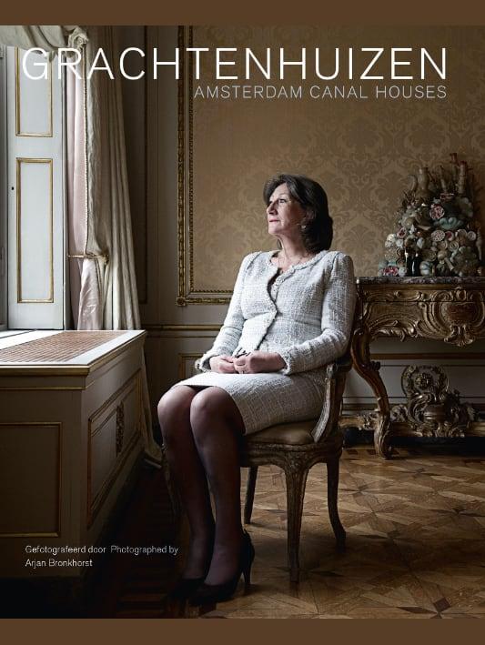 Grachtenhuizen - Amsterdam Canal Houses