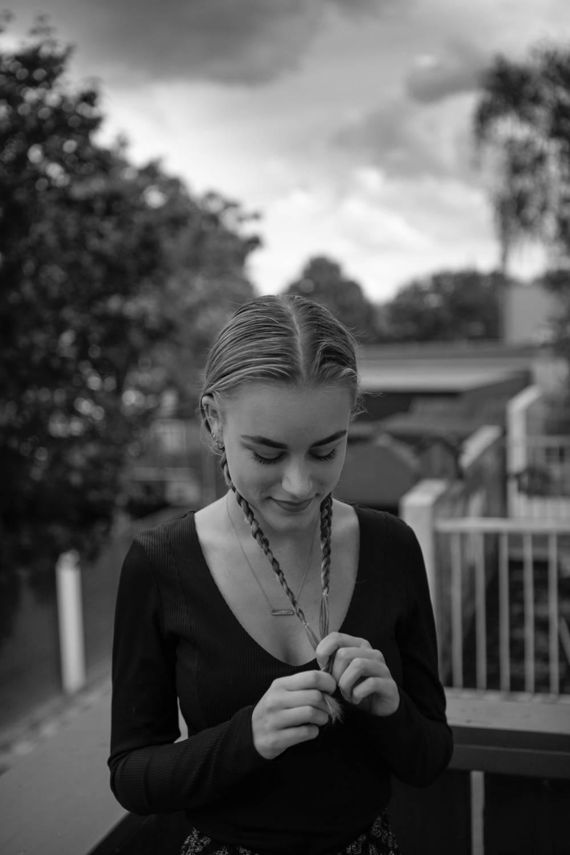 Fotowedstrijd Portret in zwart-wit op Fotografie.nl 2021