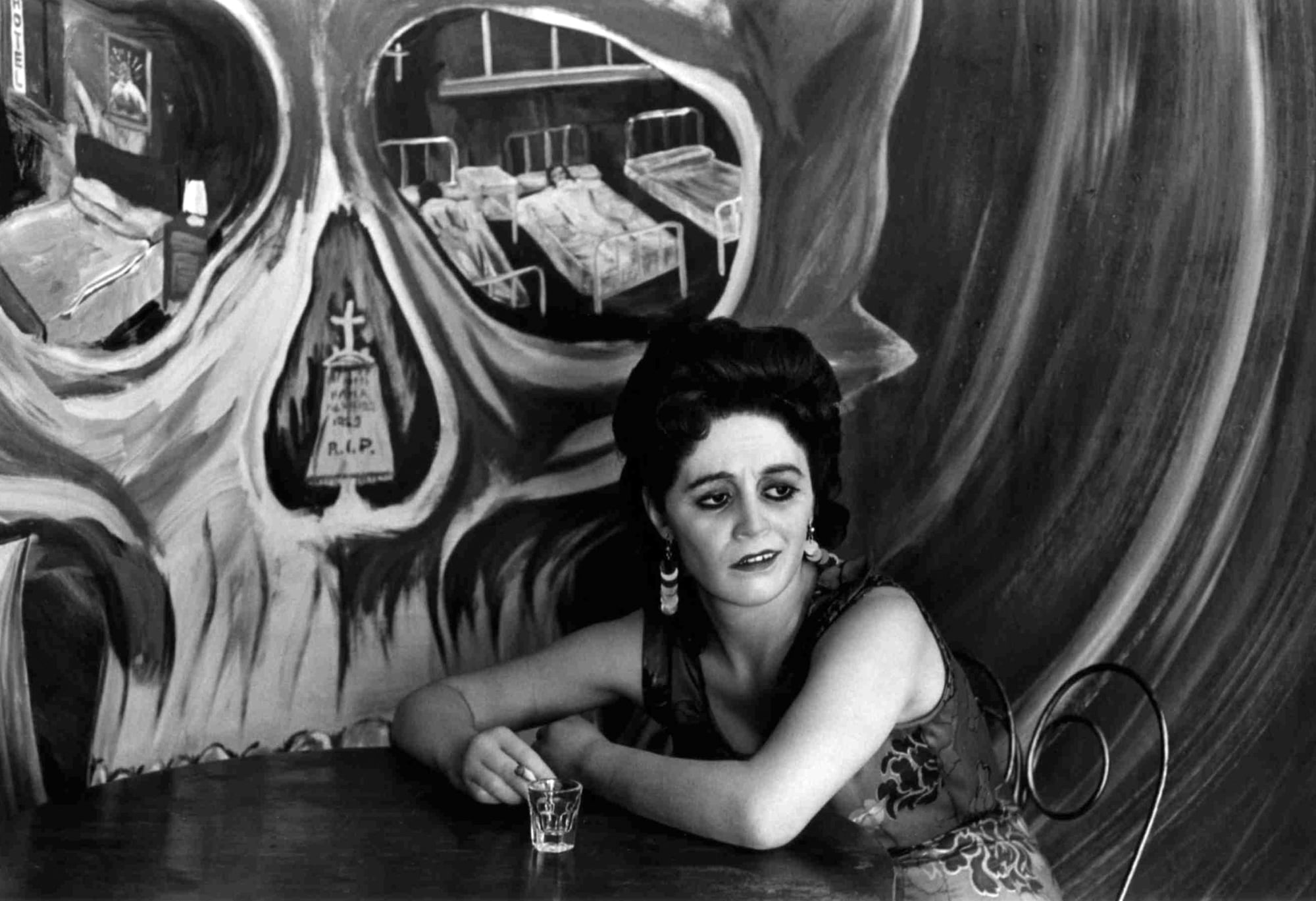 © Graciela Iturbide - Graciela Iturbide, Mexico City, 1969. Outstanding Contribution to Photography, Sony World Photography Awards 2021.