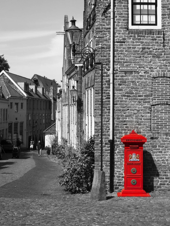 Fotowedstrijd ROOD op Fotografie.nl 2021