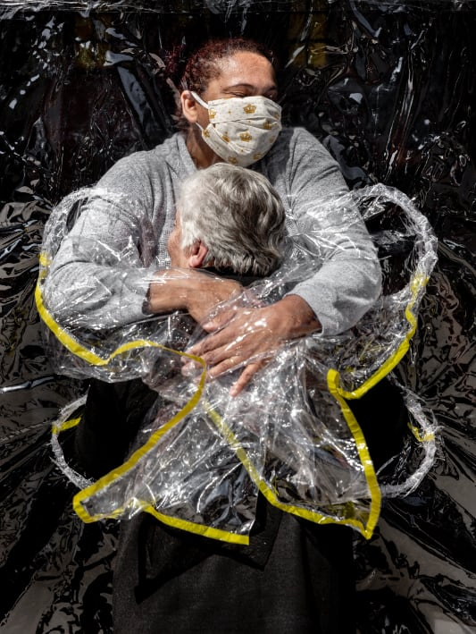 Mads Nissen wint World Press Photo 2021