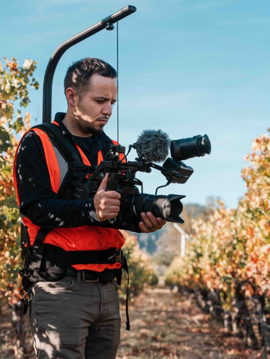Kies ik foto of video voor mijn bedrijf?