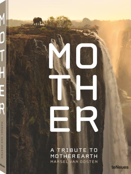 Mother - Marsel van Oosten