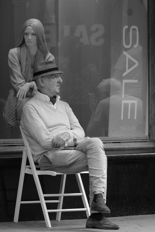 Fotowedstrijd Straatfotografie op Fotografie.nl 2021