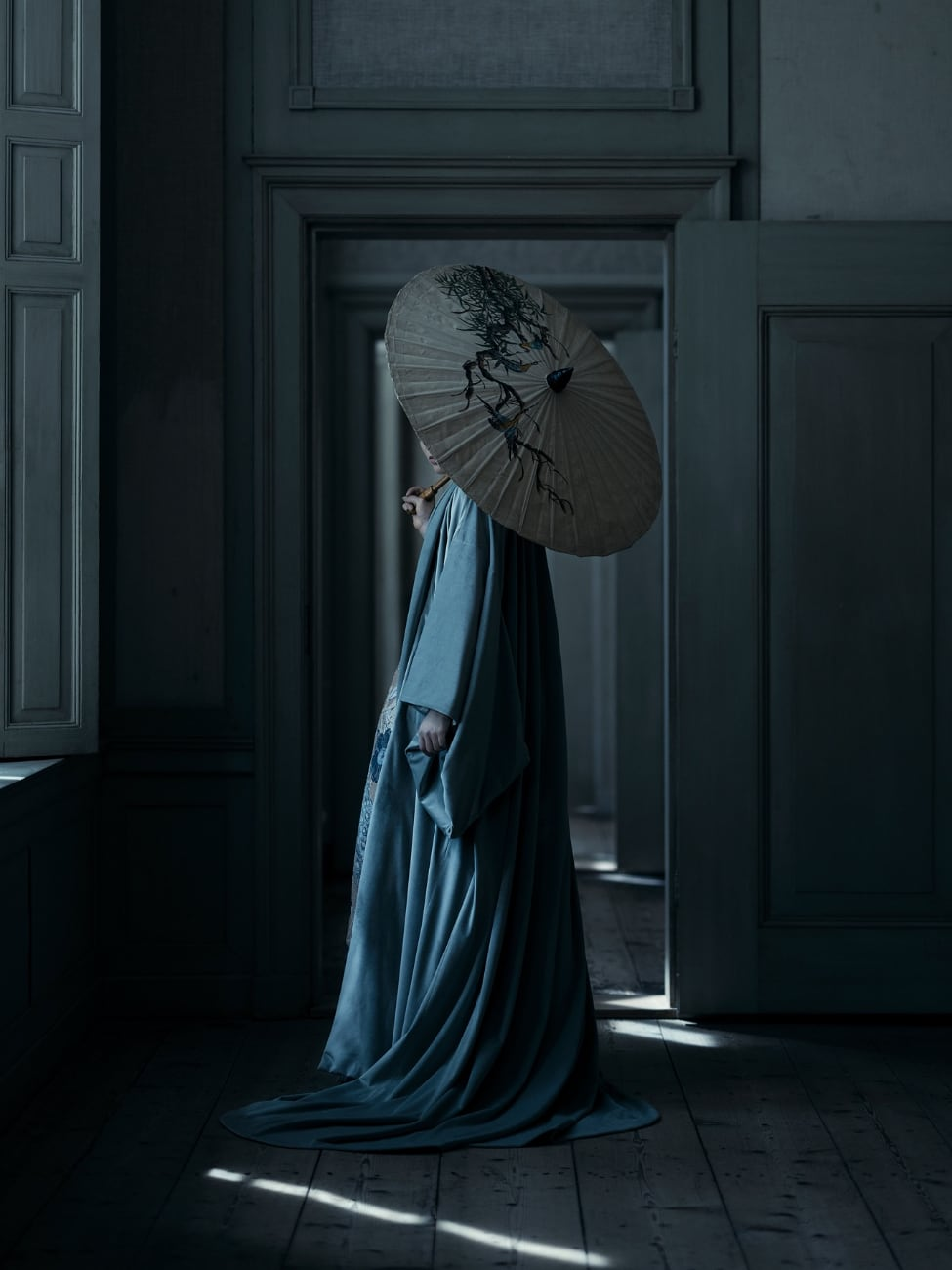 ©Ilona Langbroek, Longing for Insulinde #1, from the series Silent Loss, 2021, Courtesy of Bildhalle-1
