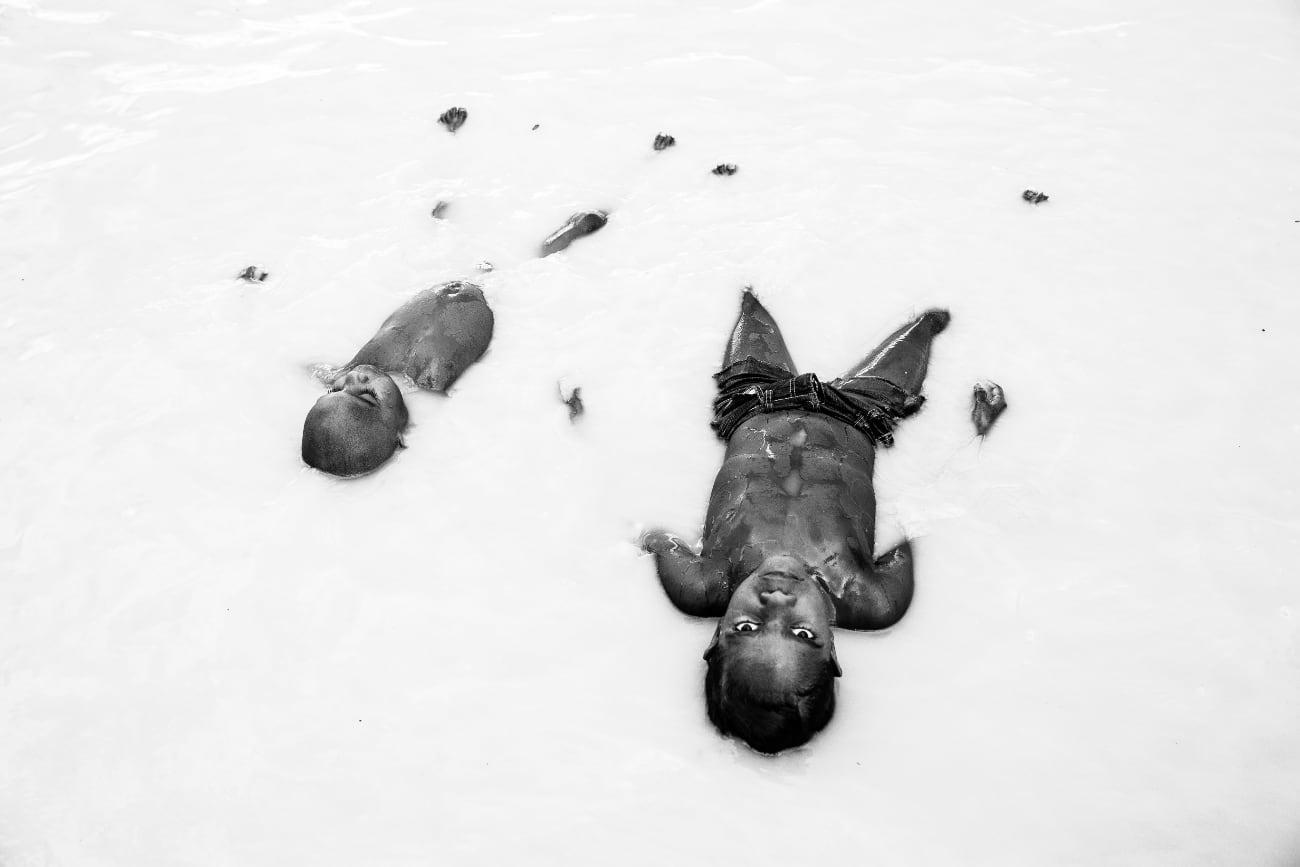 foto: © Head On Fotograaf Martine Perret - Ngala Wongga