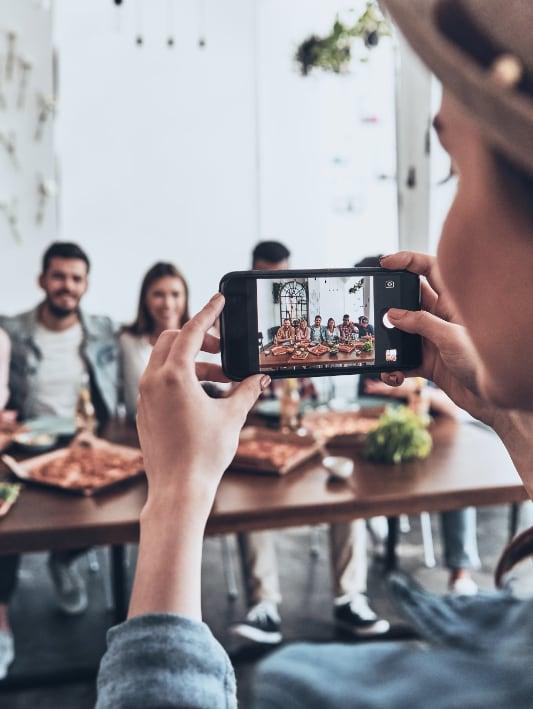 Smartphone fotografie: de voor- en nadelen