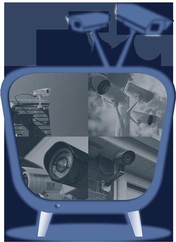 CCTV Camera System Service