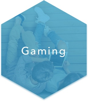 Gaming Hover