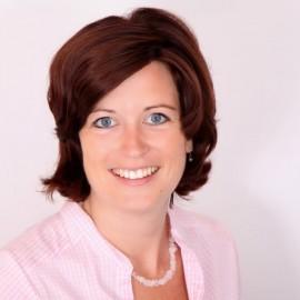 Stephanie Hofreiter