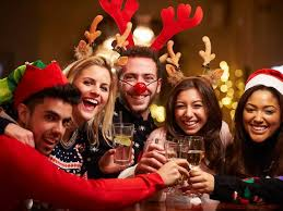 Christmas Function Bookings - Now Open
