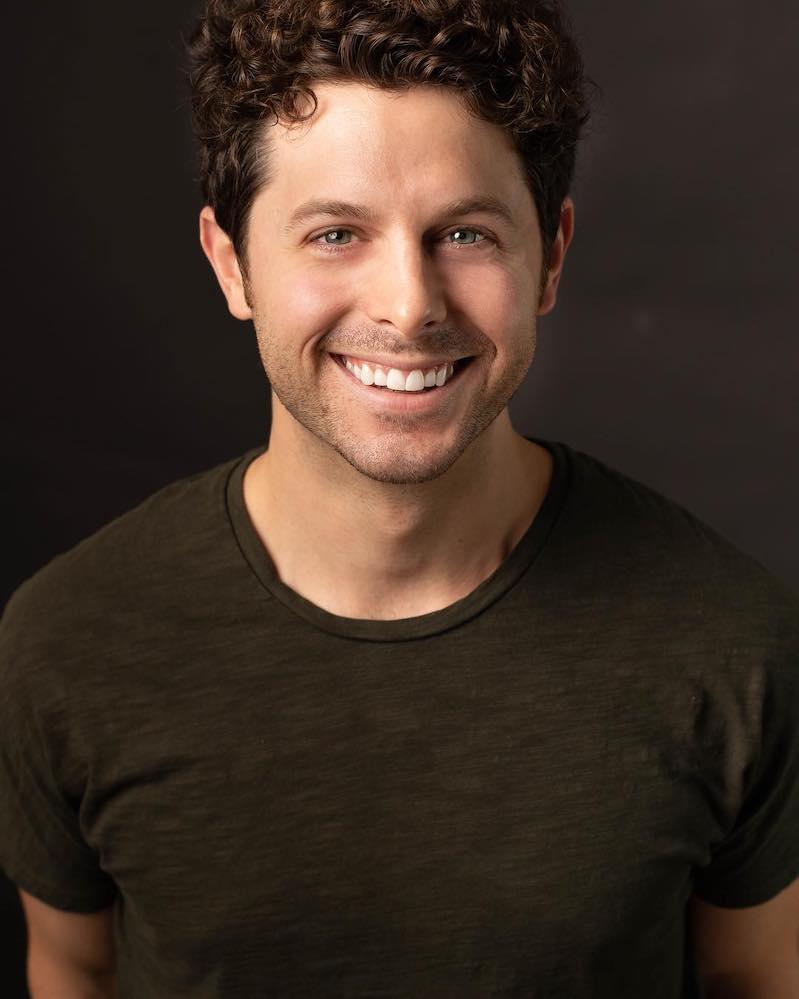 Matt Farnsworth Vocal Studio Andrew Smith Classic Formal Shirt Cokelat S Broadway Best Coach Voice Teacher In The World Mf