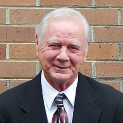 Harold Sumrall