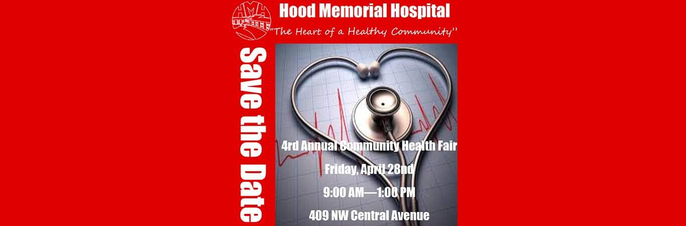 4th Annual Community Health Fair