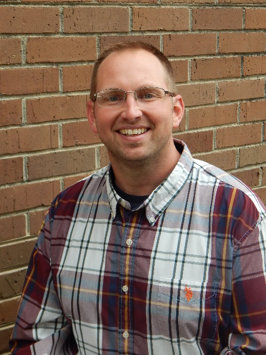 Justin Stanga has been named Diagnostics Director of Hood Memorial Hospital