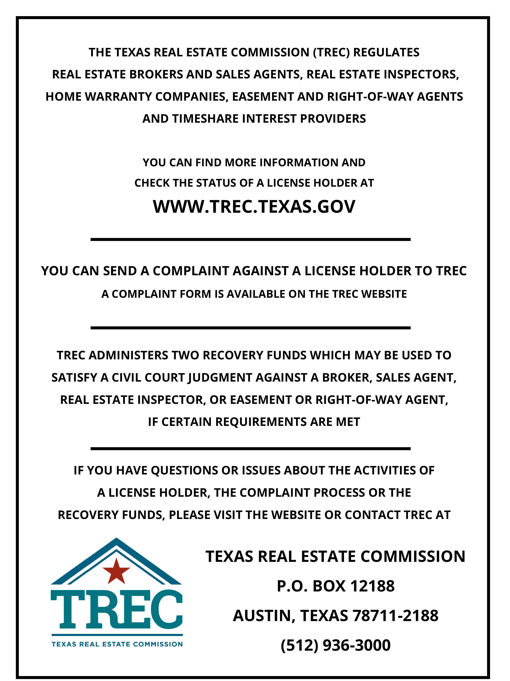 Consumer Protection Notice | Apartment Locators | Locate & Lease