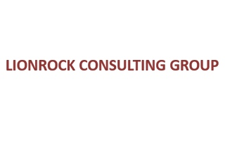 Client Logo - Lionrock Consulting Group