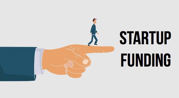 Startup Funding Workshop with Albert Au