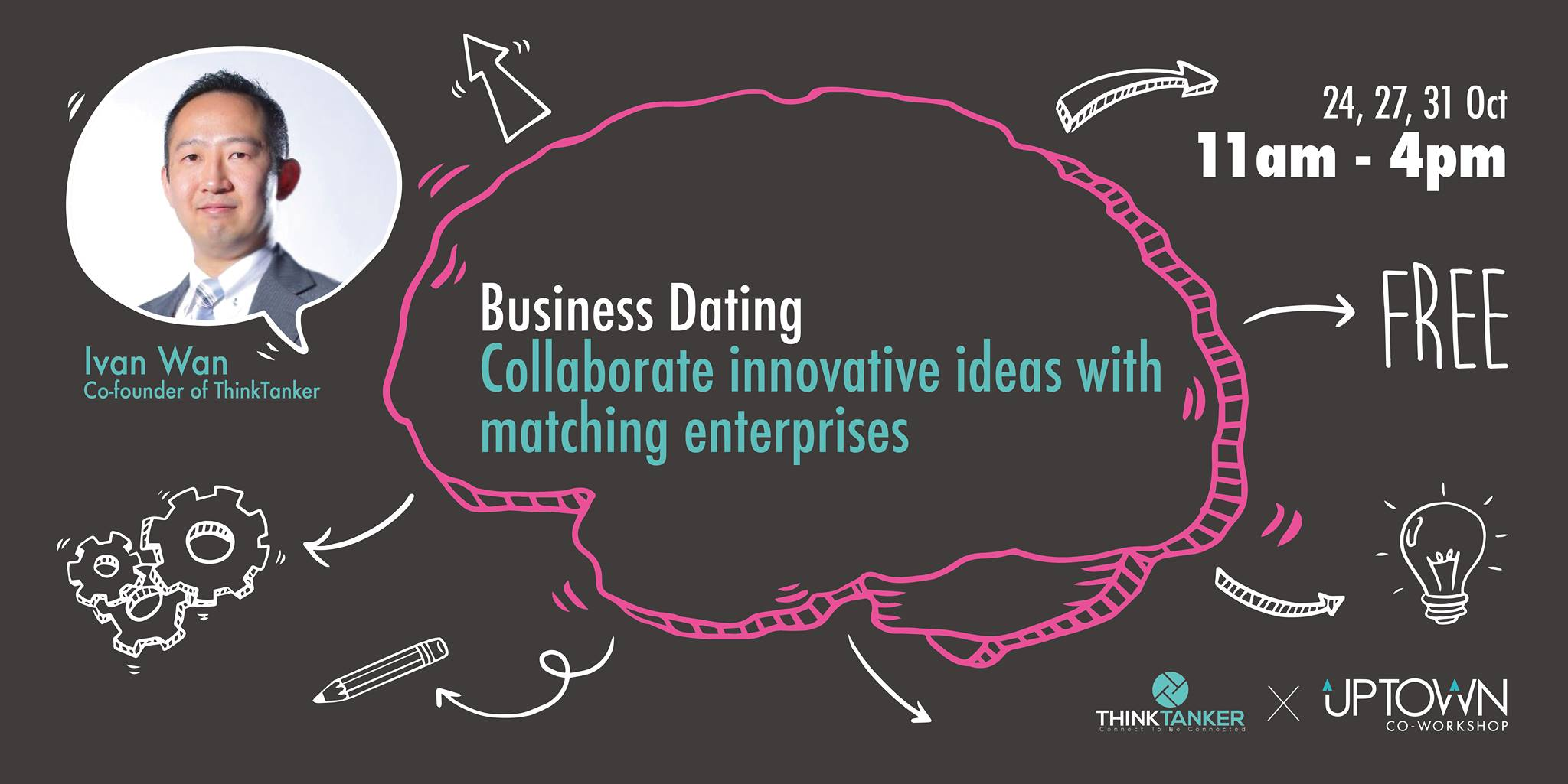 Business Matching with Enterprises