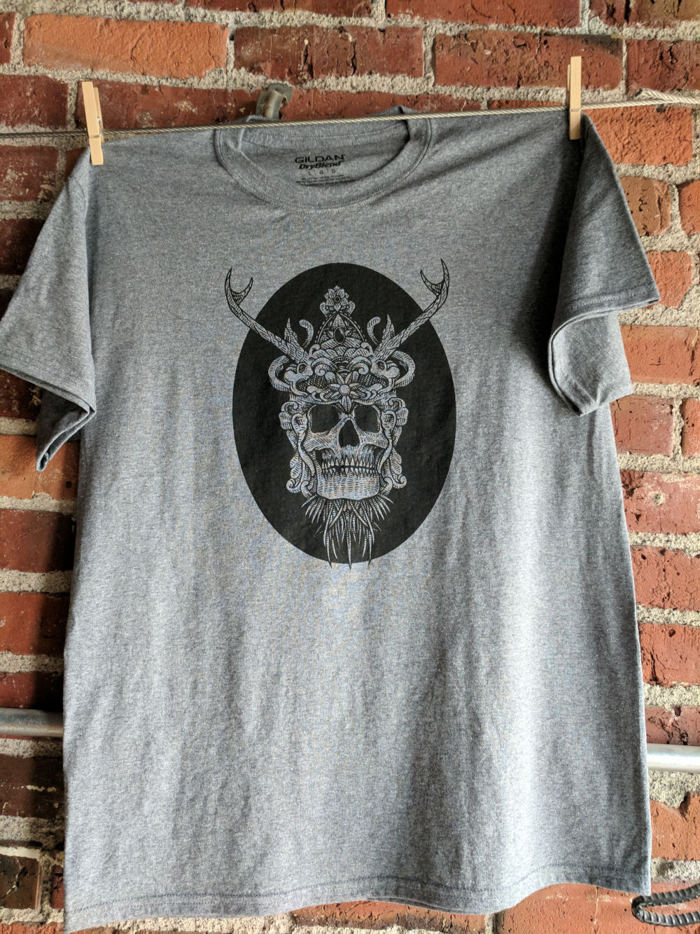 """""""Forest King"""" T-Shirt"""
