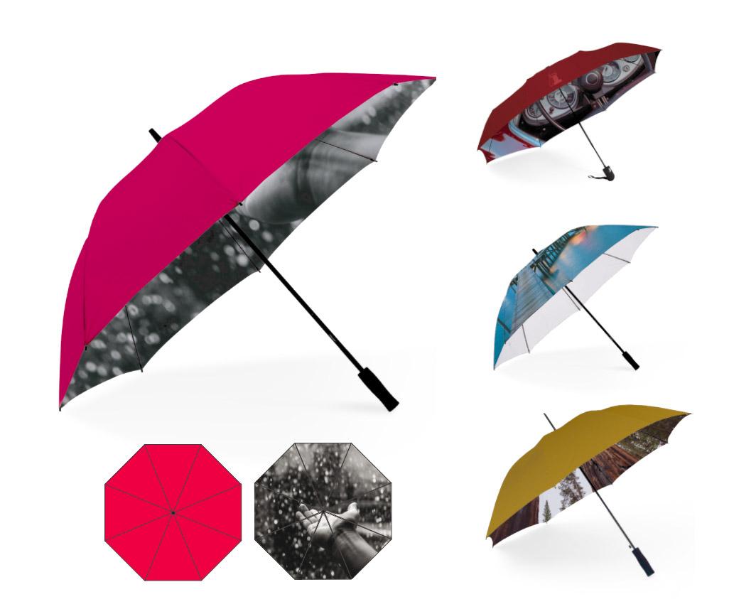 Sateensuojat ja Sadetakit