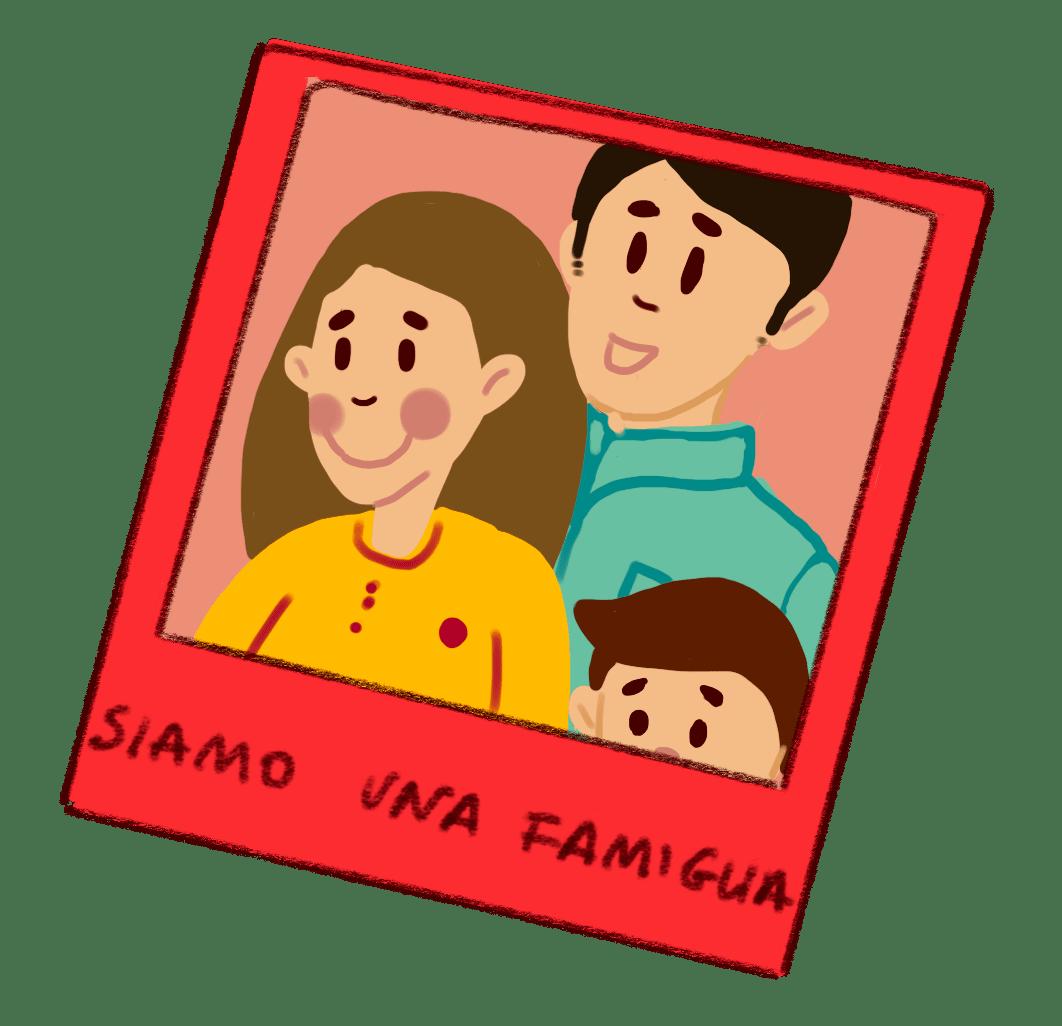 Host family a Bologna per famiglie