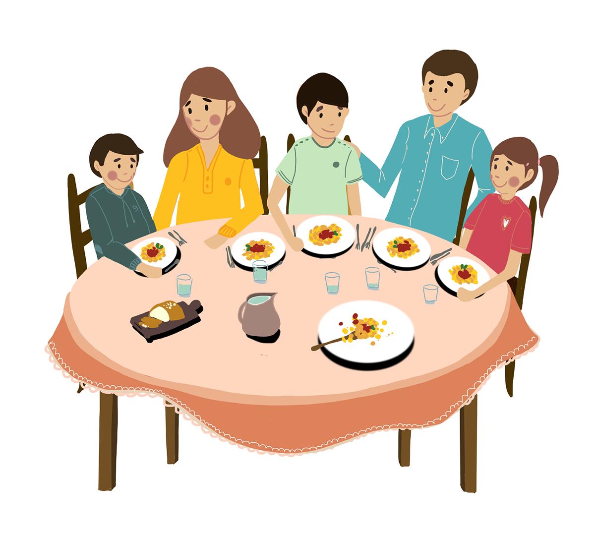Dine Home - Host family a Bologna