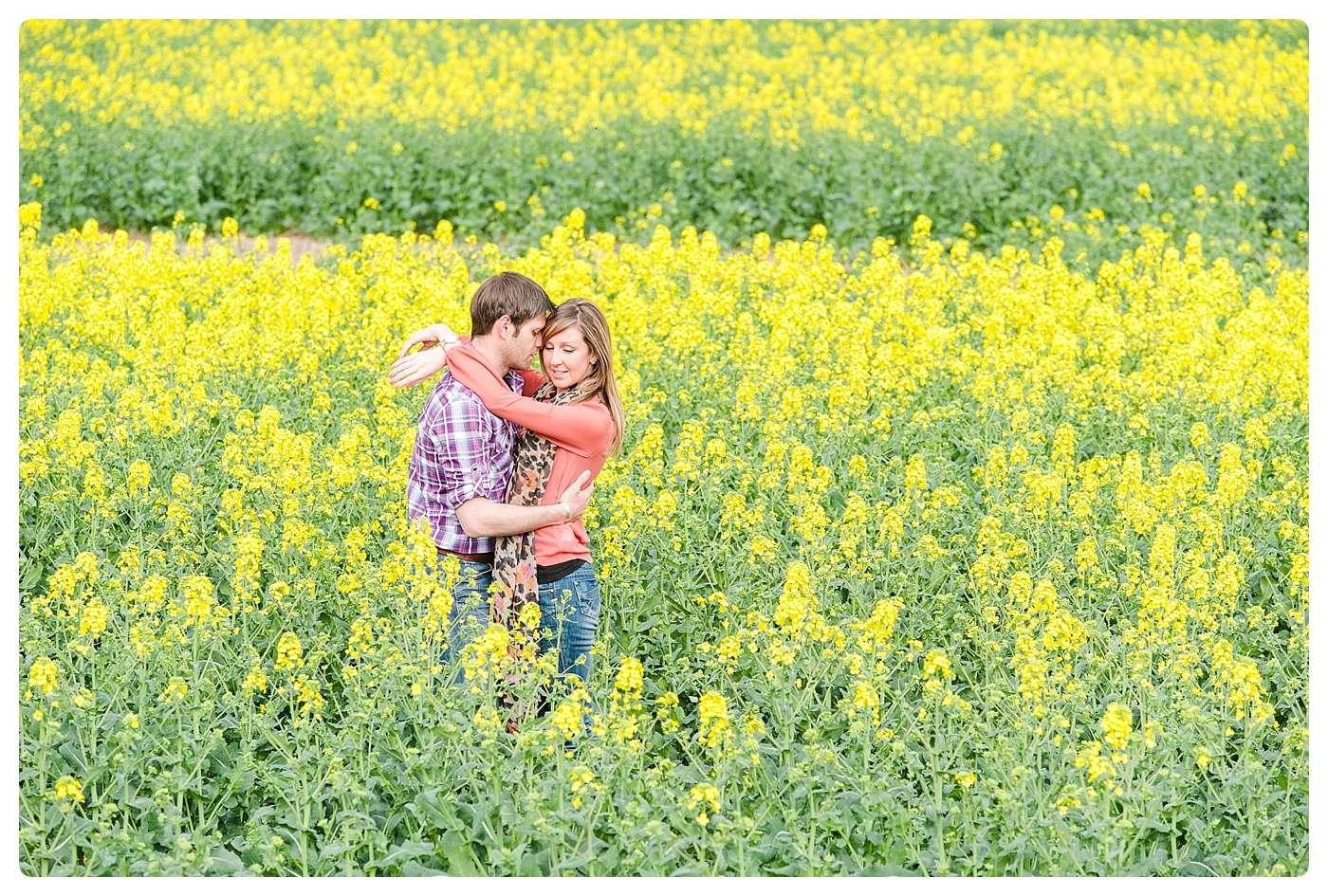 Pre-wedding photo shoot Edinburgh