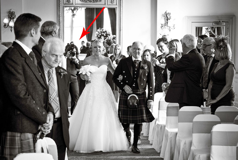 Balmoral Wedding Photographer