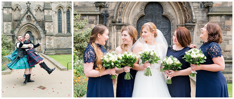 Photographers in Edinburgh