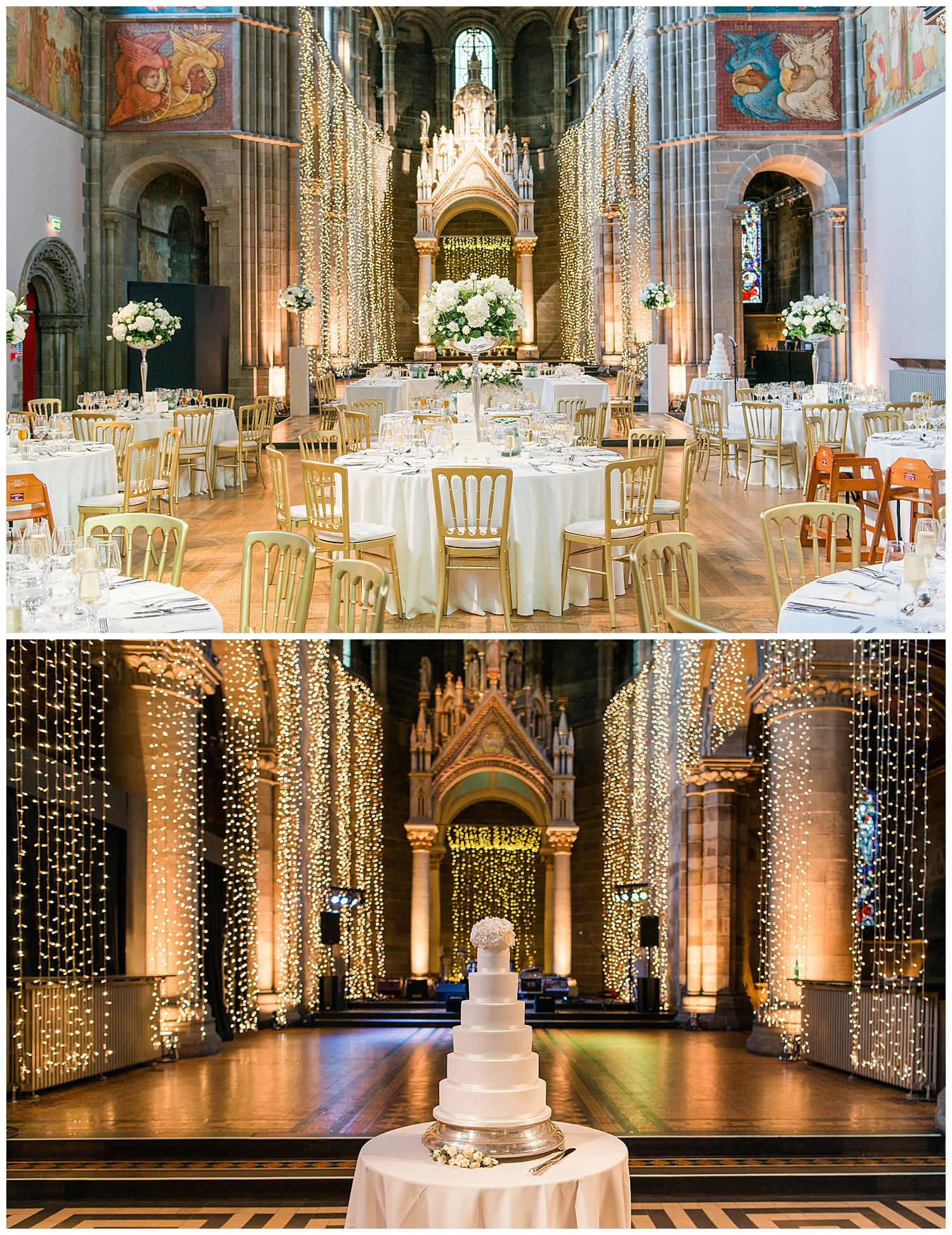 recommended wedding photographers edinburgh