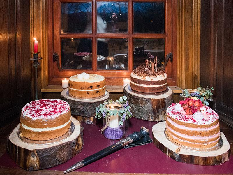 How do you plan a wedding UK